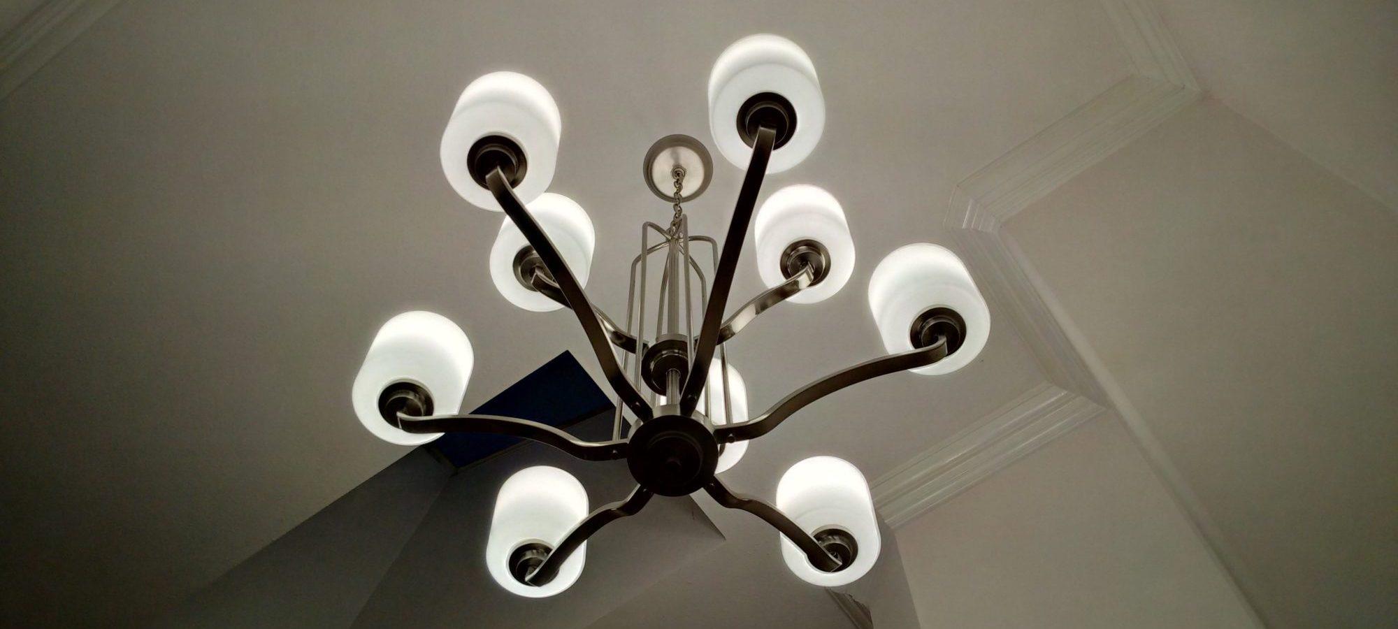 choose custom home electrical options